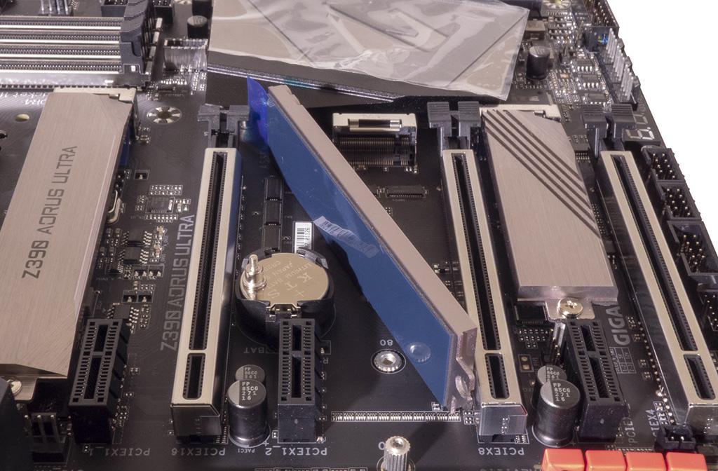 Testissä Intel Z390 -emolevyt (ASRock, Asus, Gigabyte & MSI