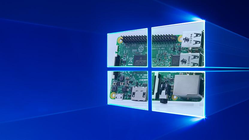 Windows 10 on ARM asennettavissa nyt myös Raspberry Pi 3:lle - io