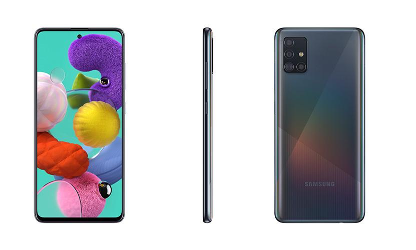 Samsung Mallit