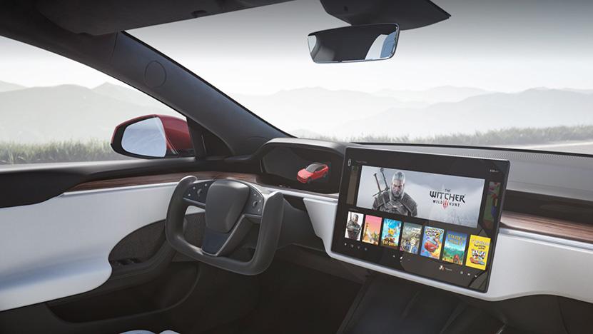 Tesla Model 3 Tekniset Tiedot