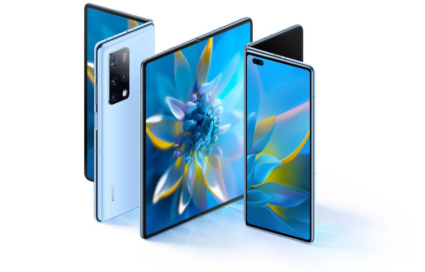 Android Päivitys 2021